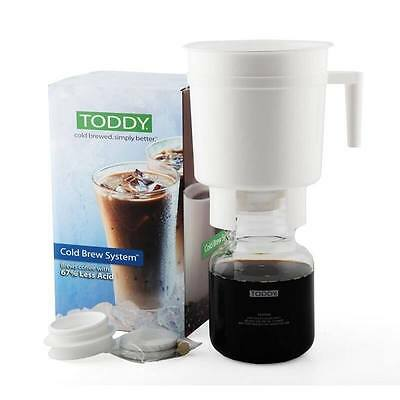 NEW Toddy Cold Brewing System for Coffee & Tea Coffee
