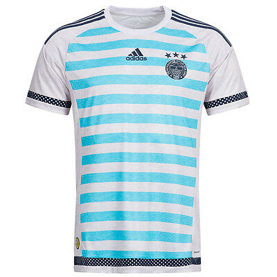 Beatrice Istanbul adidas Hommes Chandail Jersey AN8119 Süper Lig Turquie