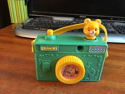 Chicco Musical Camera