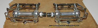 Old Bike Pedal/pedals Pro Ace Kyokuto Road Racing Cycle Vintage