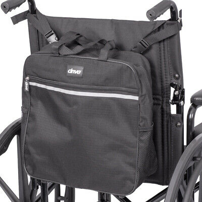 Drive Wheelchair Back Pack Shopping Bag