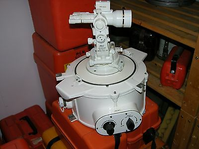 The White Kern DKM2 Orienting Theodolite Made in Aarau Swiss and USA