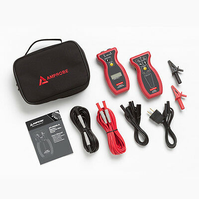Amprobe AT-4001-A Advanced Wire Tracer