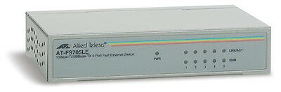 5 Port 10 100Mbps Unmanaged Switch