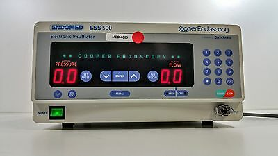 Cooper Endoscopy Endomed LSS 500 Electronic Insufflator