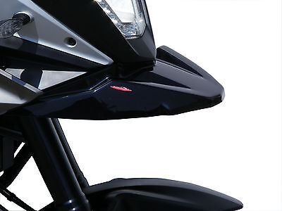 KTM 1190 Adventure Beak 13- 15 /Upper Mudguard Black