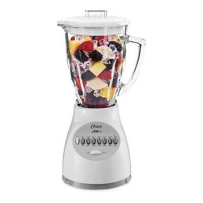 Oster 14-Speed Accurate Blend 200 Blender | actualColor: White