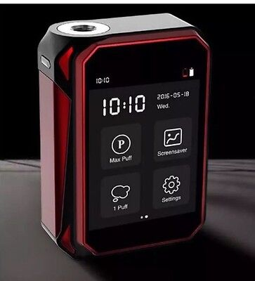 NEW SMOK G-PRIV 220W TC Box Mod Only Available Now,