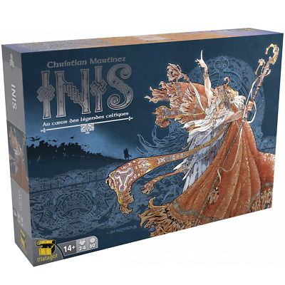 Inis - Board Game