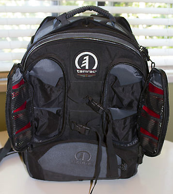 Tamrac Expedition 6X Professional Camera Film and Accessory Bag Backpack