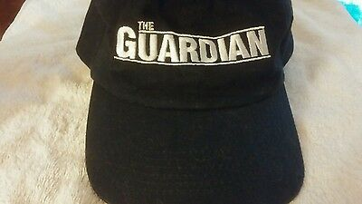 The Guardian Movie Motion Picture Hat Kevin Costner