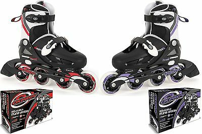 Childrens Osprey Inline Roller Skates Boys & Girls *NEW STOCK*
