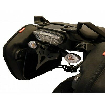 Yamaha Tracer 900 ABS Tail Tidy 2015+ By Evotech