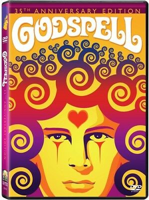 Godspell [New DVD] Widescreen