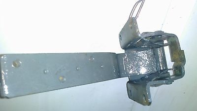 Eh holden lower door hinge