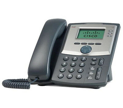 Spa303-G2 Cisco 3 Line Ip Phone With Display And Pc Port_Cpg