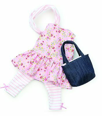 """Petitcollin """"Biarritz"""" Clothes for 40 cm Doll"""