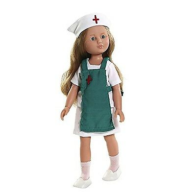 Belonil 13-Inch Nurse Job Dolls