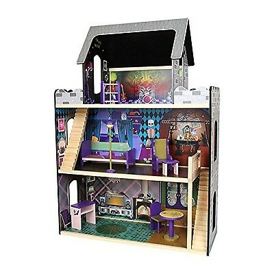 Legler Monster Doll's House
