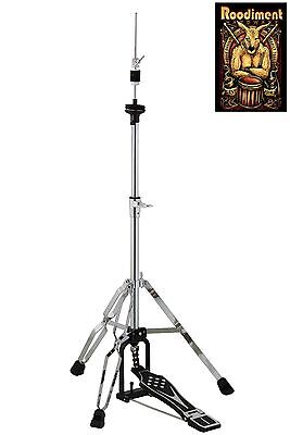 Roodiment Hi Hat Cymbal Stand Hh-700 - Aussie Owned