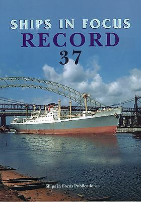 Ships in Focus RECORD 37