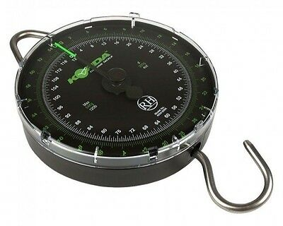 Korda Limited Edition Weighing Scales 60lb / 27kg For Carp Fish By Reuben Heaton