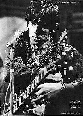 Keith Richards                 Mini Poster / Picture (MK27)