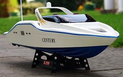 New Century Remote Control Racing Boat