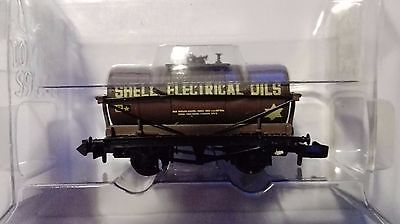 Graham Farish N Gauge 14 Ton Tank Wagon