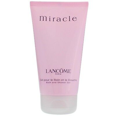 Lancome Miracle Femme Shower Gel 150ml