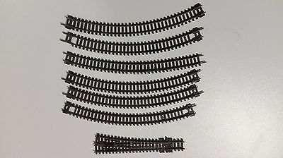 N Gauge Track And Points