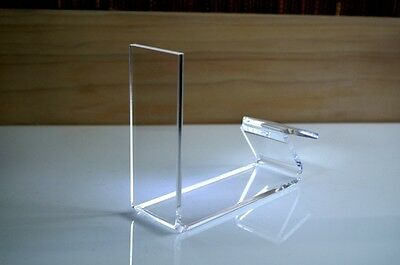 Shoe acrylic stand  - 1 Package ( Package 5 items+1 free)