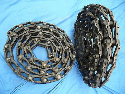 Steel Track Chains 8 Ton