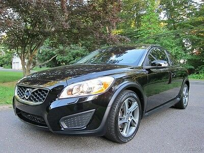 2013 Volvo C30  2013 T5 Used Turbo 2.5L I5 20V Automatic FWD Hatchback Premium