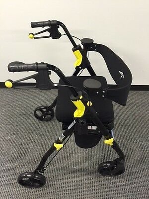 Medline Empower Rolling Walker