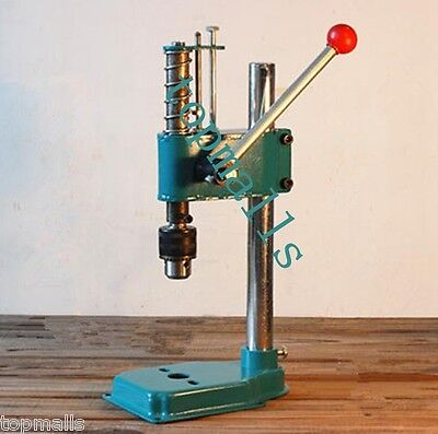13mm 16mm chuck hand chopper pressing manual punching machine without sound