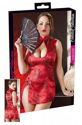 Cottelli Collection Costumes Geisha Kleid S |52