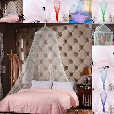 Bedroom Canopies Bed Canopy Netting Curtain Midges Insect Mesh Mosquito Net