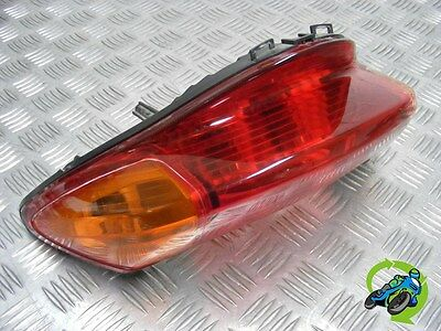 Genuine Honda Vfr800 Vfr 800 Vfr800F 2000 Rear Brake Tail Light *free Uk Post*