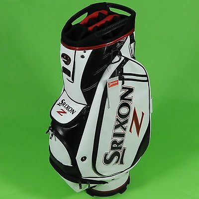 Genuine Srixon Tour Cart Golf Bag 9 Top 14 Way Divider All Colours 2017 New