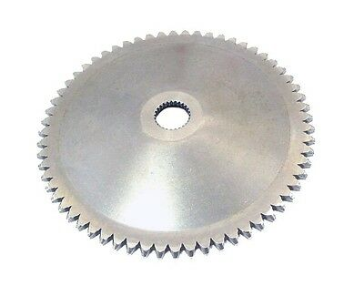 VARIATOR DRIVE FACE GEAR / PULLEY FOR SCOOTERS WITH 50cc MOTORS
