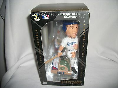 Shawn Green #15 L.A. Dodgers Forever Collectibles Limited Edition Bobblehead