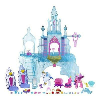 My Little Pony Explore Equestria Crystal Empire Castle Value Pack
