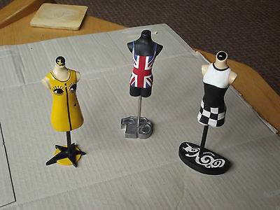 The latest thing, 3 figures #1