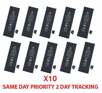 OEM Lot 10 X Original Li-ion 1810mAh Battery Flex For Apple iPhone 6 Replacement