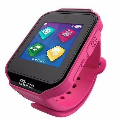 New Kurio Watch Pink Accs The Ultimate Watch Built For Kids Great Gift
