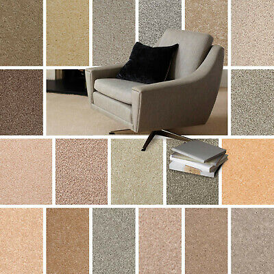 Beige Carpet, Cheap Beige Carpets, Twist & Saxony Pile Beige Carpets Action Back