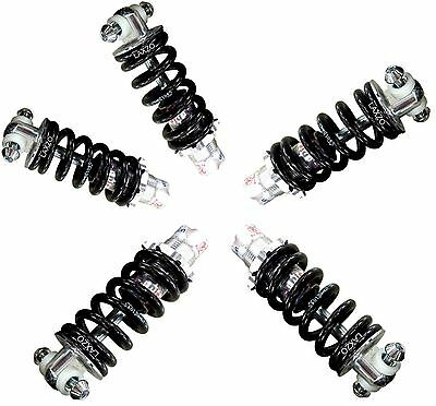 Wholesale Job Lot 5x Bicycle Rear Suspension Spring Shock Absorber 550 LBS MTB