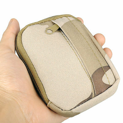 Military Outdoor Tactical Molle Waist Bag Pack Pouch Mobile Phone Case Cellphone