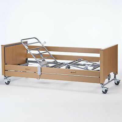 NRS Electric Profiling Bed including Delivery and Installation